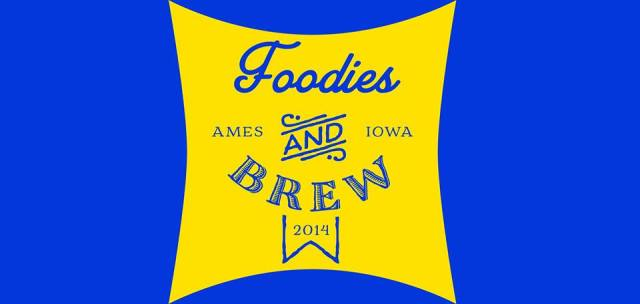 Foodies & Brew Ames