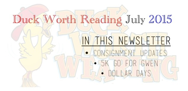 Intro July Newsletter