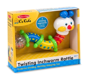 Inch Worm M&D