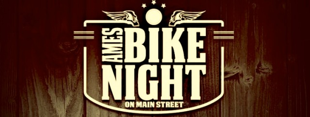 Ames Bike Night